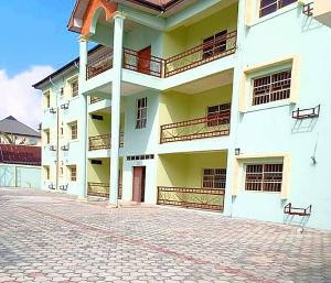 3 bedroom Flat / Apartment for sale Woji Port Harcourt Rivers