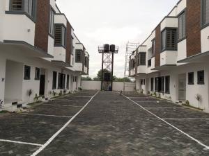 4 bedroom Semi Detached Duplex House for sale Lekki Pennisula Phase 2 Peninsula Estate Ajah Lagos