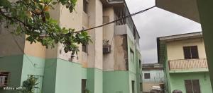 Blocks of Flats for sale Obanikoro Shomolu Lagos