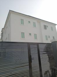 Blocks of Flats House for sale chevron Lekki Lagos