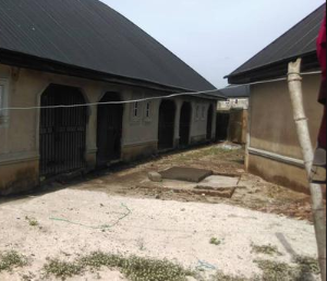 1 bedroom mini flat  Self Contain Flat / Apartment for sale umuchima Owerri Imo