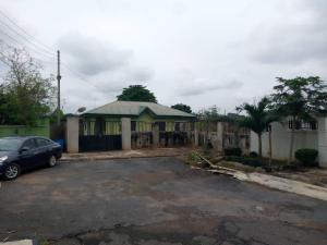 Residential Land Land for sale Aerodrome Gra Samonda Ibadan Oyo