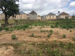 Land for sale GRA Lokoja Kogi State Nigeria Lokoja Kogi