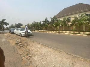 Residential Land Land for sale On a Tarred road at 69 road Gwarinpa Abuja
