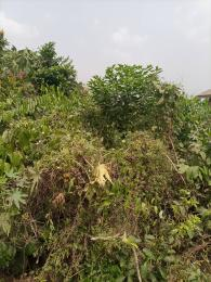 Residential Land Land for sale Behind government house Agodi Ibadan Oyo