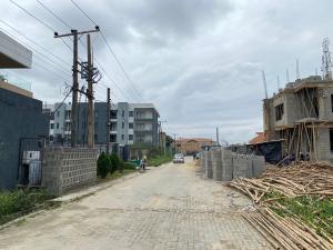 Residential Land Land for sale Seagate Estate Ikate Lekki Lagos