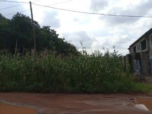 Residential Land for sale Behind Paradise Estate Life Camp Abuja