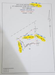 Residential Land Land for sale Dantata Axis  Guzape Abuja