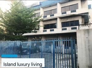 Commercial Property for sale Ligali Ayorinde Victoria Island Lagos
