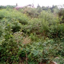 Residential Land Land for sale Omololu olunloyo estate Adeoyo Ibadan Oyo