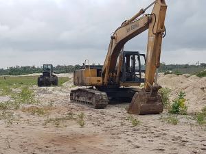 1 bedroom mini flat  Residential Land Land for sale lekki scheme 2 Lekki Phase 2 Lekki Lagos