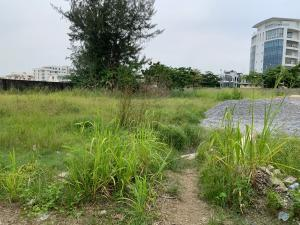 Serviced Residential Land Land for sale Off 2nd Avenue  Banana Island Ikoyi Lagos