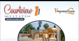 Residential Land Land for sale 15 Minutes From Amen Estate Free Trade Zone Ibeju-Lekki Lagos