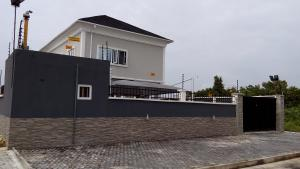 5 bedroom House for rent beachwood estate Ajah Ibeju-Lekki Lagos