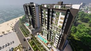 3 bedroom Massionette for sale Oniru / Lekki Phase 1 Lekki Phase 1 Lekki Lagos