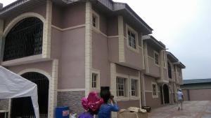 3 bedroom Flat / Apartment for rent Sarah Adebowale, Alimosho Lagos