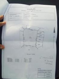 Commercial Land Land for sale Adjacent Ebeano Supermarket Gaduwa Abuja