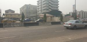 Mixed   Use Land Land for sale Along Herbert Macaulay Way, beside Con Oil Filling Station/Opposite Sweet Sensation  Alagomeji Yaba Lagos