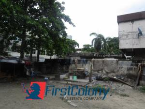 Commercial Land Land for sale off Adeola Hopewell Street Victoria Island Lagos
