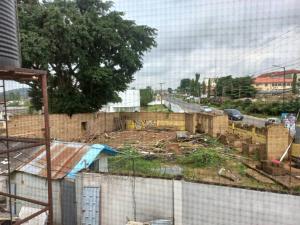 Residential Land for sale Awolowo Avenue, Old Bodija Bodija Ibadan Oyo
