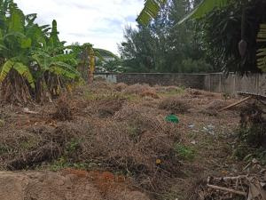 Land for sale Banana island Banana Island Ikoyi Lagos
