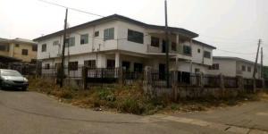 Commercial Property for sale New bodija Bodija Ibadan Oyo