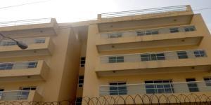 3 bedroom Self Contain for rent Oniru Estate ONIRU Victoria Island Lagos