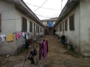 Blocks of Flats House for sale Egbe Agodo Lagos Egbe/Idimu Lagos