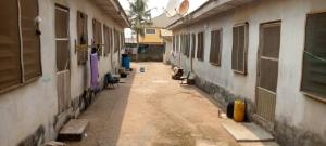 10 bedroom Detached Bungalow House for sale Afilaka crescent hostel bus stop Egbe Lagos Egbe/Idimu Lagos