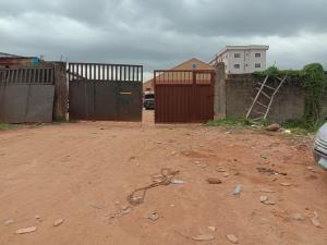 Commercial Land Land for sale Mixed Developed Area, Off Kudirat Abiola Way, Oregun, Ikeja Lagos  Oregun Ikeja Lagos