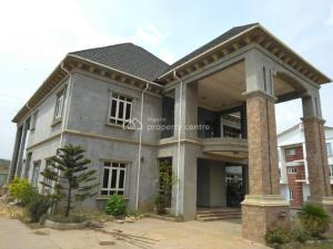 Detached Duplex House for sale   Maitama Sule Street,  Asokoro Abuja