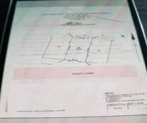 Land for sale Gwarinpa Abuja