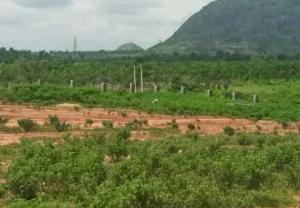 Land for sale Gwagwalada Abuja