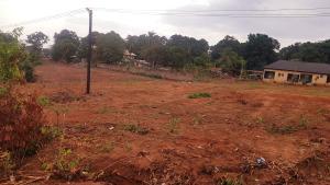 Land for sale Onitsha Road, close to Radio Nigeria and State Secretariat,  Old G.R.A, Enugu. Enugu Enugu