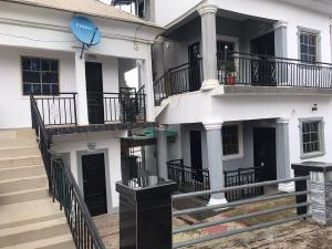 10 bedroom Hotel/Guest House Commercial Property for sale Parliament Estate, Alagbaka Extension, Akure, Adjacent House Of Assembly, Akure, Ondo State. Akure Ondo