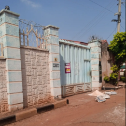 Hotel/Guest House Commercial Property for sale Trans ekulu Enugu Enugu