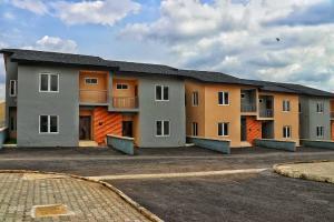 4 bedroom Detached Duplex House for sale Agodi GRA Agodi Ibadan Oyo