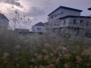 Mixed   Use Land for sale Overlooking Victoria Crest Iv Estate Off Orchid Road Lekki 2nd Tollgate Lekki Lagos