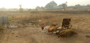 Commercial Land Land for sale Jahi district. Jahi Abuja