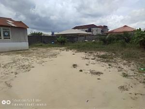 Commercial Land Land for sale cluster one estate beside megamound estate Ikota Lekki Lagos