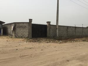 Mixed   Use Land Land for sale lekki epe express way Awoyaya Ajah Lagos