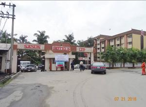 Hotel/Guest House Commercial Property for rent 206 B Phase 2, Block C, Off Ordinace Road, Trans Amadi, Portharcourt Port Harcourt Rivers