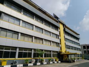 Office Space Commercial Property for rent Off Adeola Hopewell Victoria Island Lagos