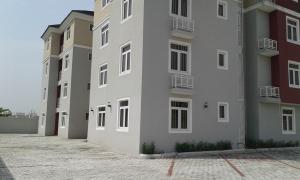3 bedroom Flat / Apartment for rent Idris Ibrahim, Lekki Lekki Lagos