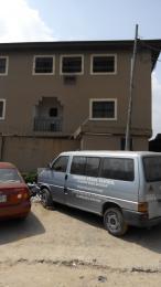 3 bedroom Flat / Apartment for rent Ifako Gbagada, Gbagada Gbagada Lagos