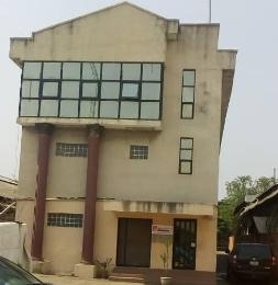Warehouse Commercial Property for rent Off Burma Road Apapa Lagos