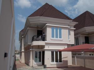 5 bedroom House for rent Nelson Nweke Street, Ketu Kosofe/Ikosi Lagos