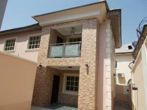 4 bedroom House for rent Green Valley, Ketu Kosofe/Ikosi Lagos