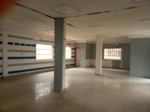 Office Space Commercial Property for rent Off Herbert Macaulay way Yaba Lagos