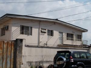 3 bedroom Flat / Apartment for rent Atinuke Olabamiji Street. Maryland Ikeja Lagos